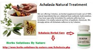 7-Natural-and-Herbal-Treatment of-Achalasia