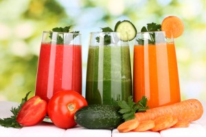Juice Detox and Fasting