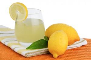 Juice of Lemon