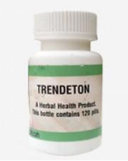 Trendeton