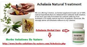 Herbal-Treatment of-Achalasia
