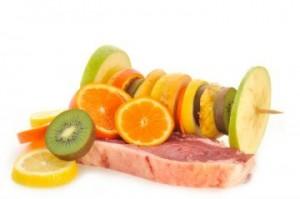 Eat Enough Vitamins