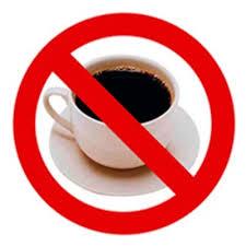 Don't Use Caffeine