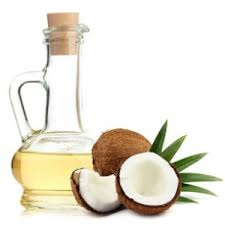 Coconut Oil for Folliculitis