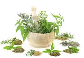 Mix Herbal for Gray Hair