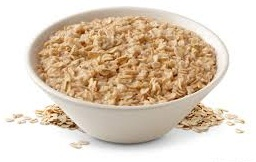 Oatmeal for Folliculitis