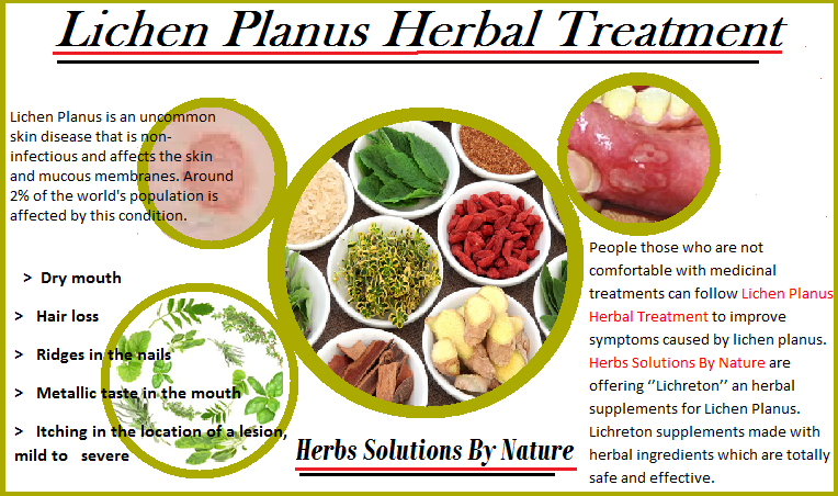 Lichen-Planus-Herbal-Treatment