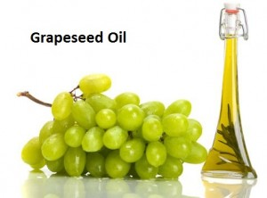 Rub Grapeseed Oil