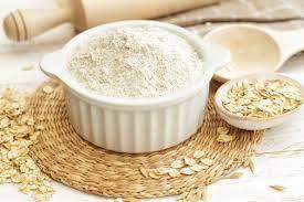 Oatmeal-Powder