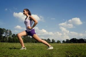 Start Exercising
