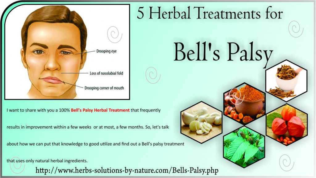 Herbal-Treatment-for-Bell's-Palsy
