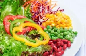 Eat a Nutrient-Dense Diet