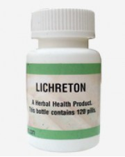 Lichreton