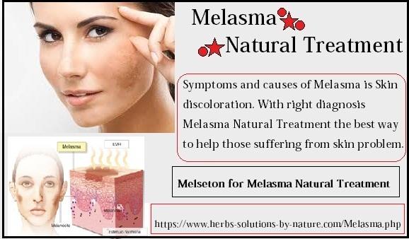 Pregnancy Melasma Natural Treatment