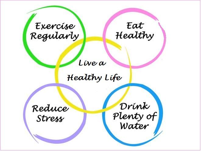 Live-a-Healthy-Life